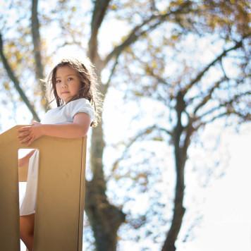 child portrait sydney